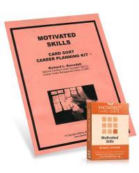 Motivated Skills Planning Kit (Knowdell)